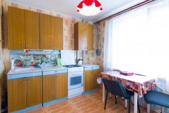 Apartments for a day: Minsk, Skrypnikava, 1/1